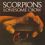 Scorpions - Lonesome Crow
