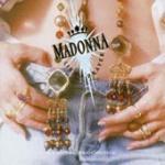 Madonna — Like a prayer
